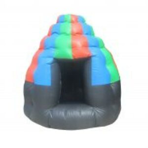 SOFT PLAY DOME Inflatable Toddler Soft Play Disco Dome