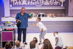 Johns the best magician in Cyprus