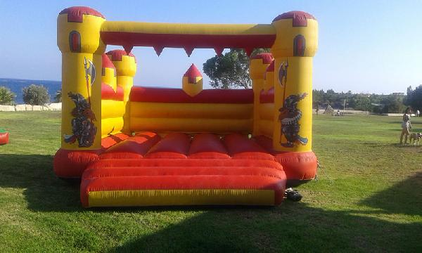 Extra Large Bouncy Castles