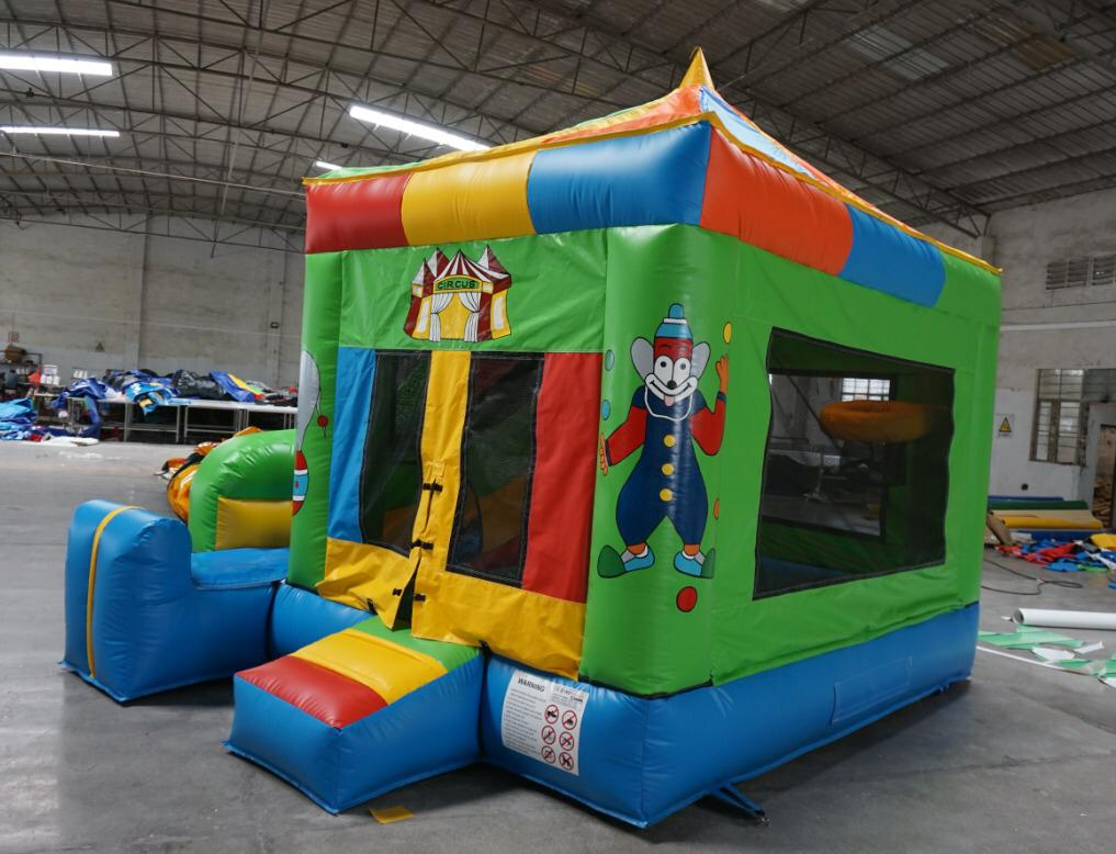 inflatable in cyprus for kids parties