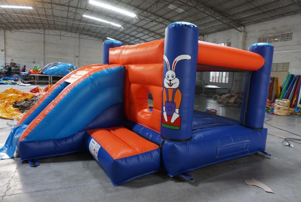 New castle bounce for kids entertainment